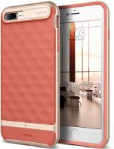 CaseologyCaseology Parallax Skal till iPhone 7 Plus - Rosa