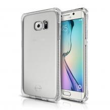 ItSkinsItskins Spectrum Skal till Samsung Galaxy S7 Edge - Clear