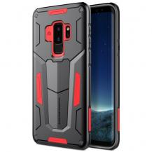 NillkinNillkin Defender II Mobilskal Samsung Galaxy S9 Plus - Röd
