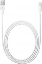 A-One BrandLightning USB Kabel - 2 Meter - Vit