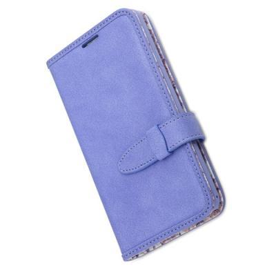 Rock Peace Series Mobilväska till Samsung Note 3 N9000 (Lila)