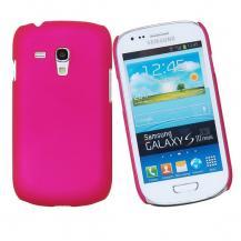OEMBaksidesskal till Samsung Galaxy S3 mini i8190 (Magenta)
