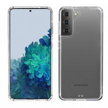 KrusellKrusell Samsung Skal Galaxy S21 HardCover Transparent