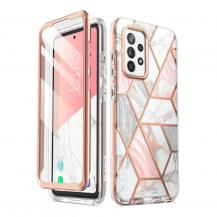 SupCaseSupcase Cosmo Mobilskal Galaxy A52 / A52S 5G - Marble