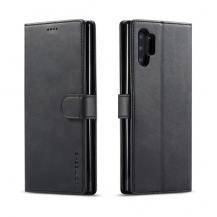 LC.imeekeLC.IMEEKE Plånboksfodral för Samsung Galaxy Note 10 Plus - Svart