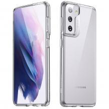 ESRESR Project Zero Skal Galaxy S21+Plus Clear