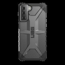 UAGUAG Samsung Galaxy S21 Plus Plasma-Fodral Ash