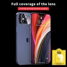 OEMLinsskydd Härdat Glas iPhone 12 Pro Max