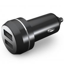 ChampionChampion - FastCharge QC3 USB Laddare Duo 36W