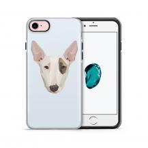Tough mobilskal till Apple iPhone 7/8 - Bull Terrier