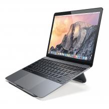 SatechiSatechi Aluminum Laptop-stativ - Space grey