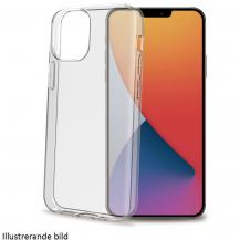 CellyCelly Gelskin Cover till Apple iPhone 13 Pro - Clear