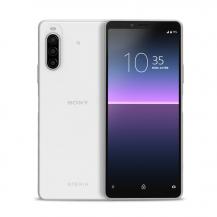 PuroPuro - Nude Mobilskal Sony Xperia 10 II - Transparent
