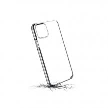 PuroPuro Impact Clear Skal iPhone 13 Mini - Transparent
