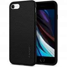 SpigenSpigen Liquid Air iPhone 7/8/SE 2020 Black