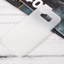 OEMMatte Mobilskal Samsung Galaxy S8 - Transparent