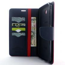 MercuryMercury Fancy Diary Plånboksfodral till Samsung Galaxy Tab 3 7,0 (Röd)