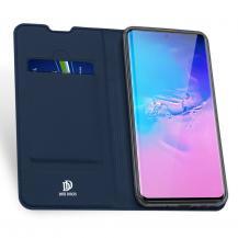 TaltechDux Ducis Fodral för Samsung Galaxy S20 Ultra - Blå