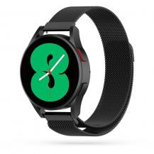 Tech-ProtectMilaneseband Samsung Galaxy Watch 4 40/42/44/46 mm - Svart