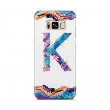 TheMobileStore Slim CasesDesigner Skal till Samsung Galaxy S8 - Pat1151