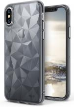 RearthRingke Air Prism Skal till Apple iPhone XS / X - Grå