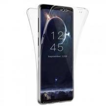 A-One Brand360° Heltäckande Skal Samsung Galaxy S9 - Clear