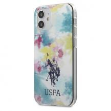 U.S. Polo Assn.U.S. Polo Assn. Tie Dye Collection Skal iPhone 12 mini