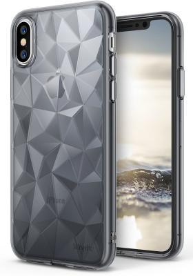 Ringke Air Prism Skal till Apple iPhone XS / X - Grå