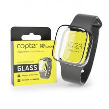 CopterCopter Exoglass Curved härdat glas - Apple Watch 3 38mm