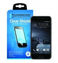 CoveredGearCoveredGear Clear Shield skärmskydd till HTC One A9