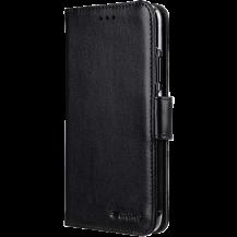 MelkcoMelkco Plånboksfodral iPhone 11 PRO MAX - Svart