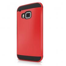 ItSkinsITSkins Evolution Skal till HTC One M9 - Röd