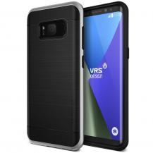 VERUSVerus High Pro Shield Skal till Samsung Galaxy S8 - Silver