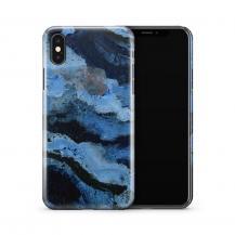 TheMobileStore Slim CasesDesigner Skal till Apple iPhone X/XS - Pat2028