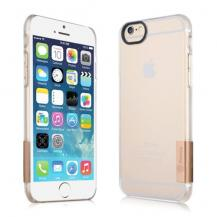 BASEUSBASEUS Sky series Baksideskal till Apple iPhone 6 / 6S (Gold)