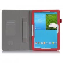 A-One BrandStand Flip Fodral till Samsung Tab Pro 10,1 (Röd)
