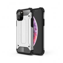 A-One BrandArmor Guard Skal för iPhone 11 Pro - Silver
