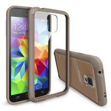 RearthRingke Fusion Skal till Samsung Galaxy S5 (Gold)