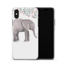 TheMobileStore Slim CasesDesigner Skal till Apple iPhone X/XS - Pat2057