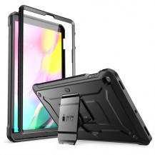 SupCaseSupcase Unicorn Beetle Pro Galaxy Tab S5E 10,5 2019 T720 / T725 Svart