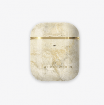 iDeal of SwedeniDeal of Sweden   Apple Airpods 1/2 Case Sandstorm Marble In