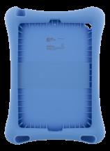"""DeltacoDeltaco Skal i Silikon för iPad Air/Air 2/Pro 9.7"""" - Blå"""