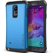 VERUSVerus Thor Heavy Drop Skal till Samsung Galaxy Note 4 (Blå)