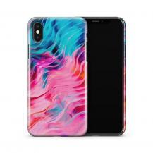 TheMobileStore Print CasesSkal till Apple iPhone X - Leopard