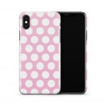 TheMobileStore Print CasesSkal till Apple iPhone X - Lips