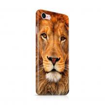 Skal till Apple iPhone 7/8 - Lejon