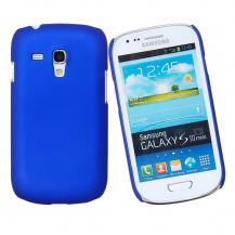 OEMBaksidesskal till Samsung Galaxy S3 mini i8190 (Blå)