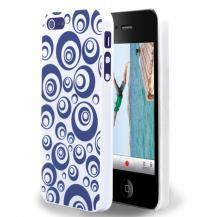 A-One BrandBaksidesskal till iPhone 5/5s/SE Cirklar