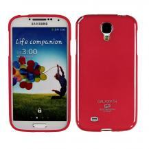 MercuryMercury Color Pearl Jelly FlexiSkal till Samsung Galaxy S4 i9500 (Magen