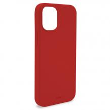 PuroPuro Icon Skal iPhone 13 - Röd